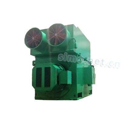 YRKK系列高压电机