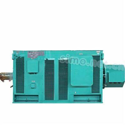 YR系列高压绕线电机
