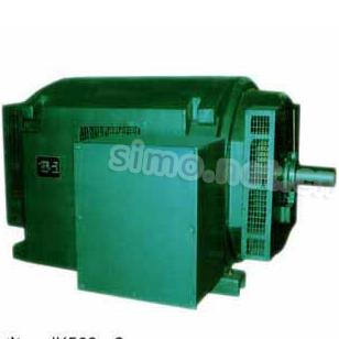 JK系列高速高压电动机
