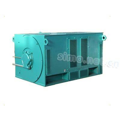 Y系列低压大功率电动机(380V、660V)