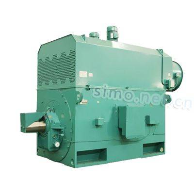 YVF系列变频调速高压电机
