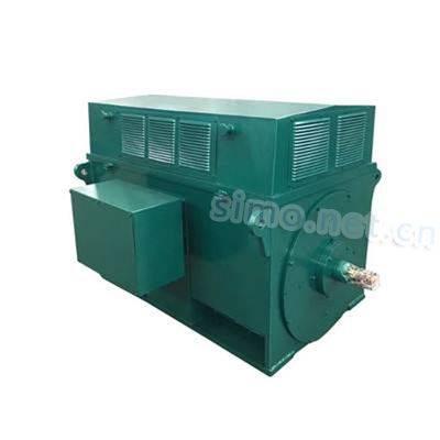YKK系列低压大功率电动机