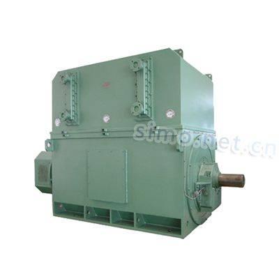 YRKS系列6KV、10KV繞線高壓電機