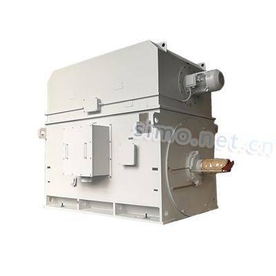 YKS系列6KV、10KV空水冷高压电机