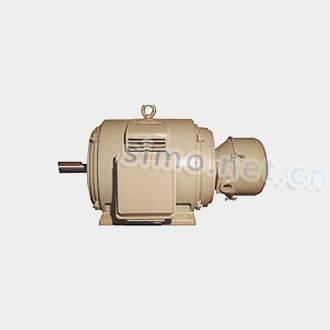 YR250S-6-45KW-380V低压绕线电机