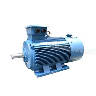 YVFE2系列变频调速电机
