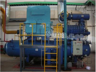 宁夏门峡水库工程YXKK710-6-10KV高压变频电机