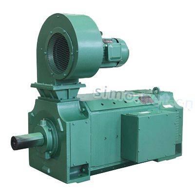 ZSN4系列水泥回转窑专用直流电机