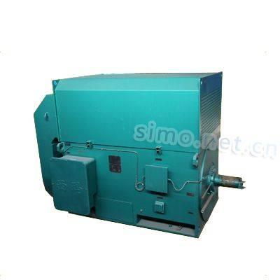 YKK系列鼠笼型高压电动机