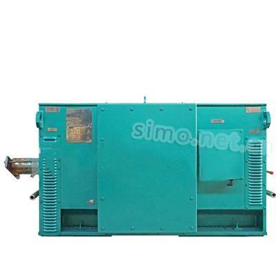 Y系列鼠笼型高压电机