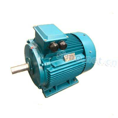 TYE4系列超高效率交流永磁同步电机