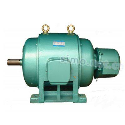 乌鲁木齐SIMO西玛电机jr126-6-155KW-380V-50HZ绕线型西玛电机现货直供