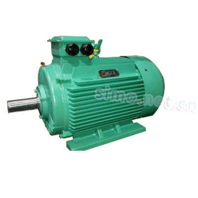 Y2系列紧促型低压大功率电机