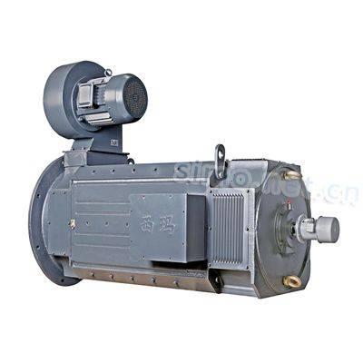 Z4-225-21/45KW-400V直流电机现货供应 带测速机