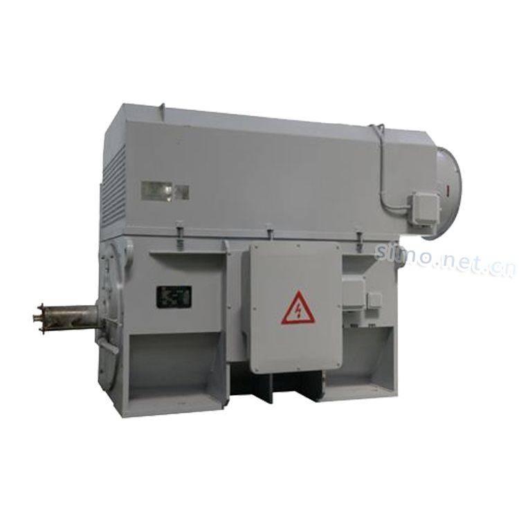 西玛电机山东区域周经理simo三相异步电机YJTFKK4504-6-315KW
