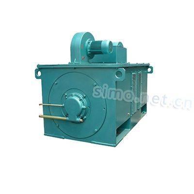 YJT系列低压大功率变频电机