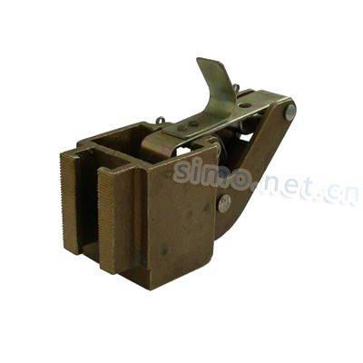 YKK5002-10电机刷握-碳刷刷握-铜刷握